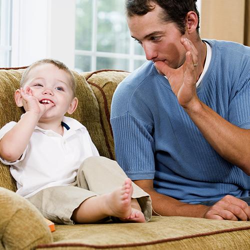 (PDF) Should All Deaf Children Learn Sign Language?